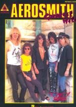 Aerosmith - Greatest Hits - Guitar Tab