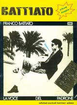 Battiato Franco - Voce Padrone, Patriots - Paroles Et Accords