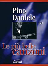 Daniele Pino - Piu' Belle Album - Paroles Et Accords