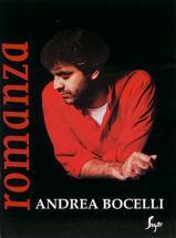 Bocelli Andrea - Romanza - Paroles Et Accords