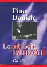 Daniele Pino - Piu' Belle Canzoni - Paroles Et Accords