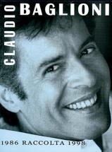 Baglioni Claudio - Raccolta 1986-1998 - Pvg