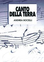 Bocelli Andrea - Canto Della Terra - Pvg