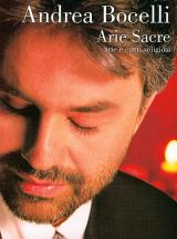 Bocelli Andrea - Arie Sacre - Pvg