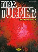 Turner Tina - Very Best Of Album - Pvg