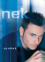Nek - La Vita E - Paroles Et Accords