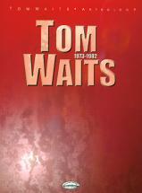 Waits Tom - Anthology 1973-1982 - Pvg