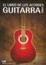 Libro De Los Acordes Guitarra - Guitare
