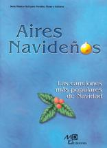 Aires Navideños - Guitare, Clavier