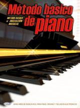 Aires Metodo Basico Iniciacion - Clavier