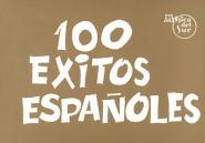 100 Exitos Espanoles - Paroles Et Accords