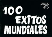 100 Exitos Mundiales - Paroles Et Accords