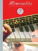Memorables Vol.7 - Pvg