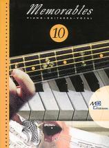 Memorables Vol.10 - Pvg