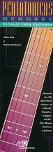 Stix John, Arakawa Y. - Escalas Pentatonicas Menores - Guitare