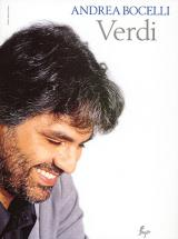 Bocelli Andrea - Verdi - Melodie D