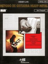 Chappell Jon - Heavy Metal Vol.1 - Guitare