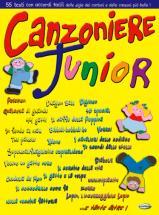 Canzoniere Junior Vol. 1 - Paroles Et Accords