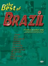Best Of Brazil - Ligne Melodique, Accords Guitare