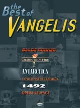 Vangelis - Best Of - Pvg