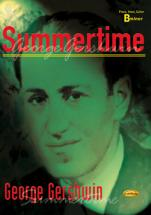 Gershwin George - Summertime - Pvg