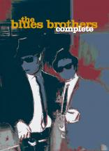 Blues Brothers - The Complete - Pvg