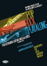 Rossi Nunzio - Pop-rock Play Along + Cd