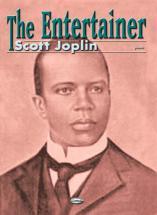 Joplin Scott - The Entertainer