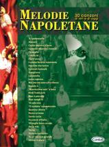 Melodie Napoletane - Paroles Et Accords