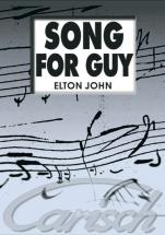 John Elton - Song For Guy - Pvg