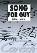 John Elton - Song For Guy - Pvg