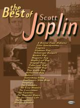 Joplin Scott - Best Of - Pvg