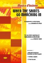 When The Saints Go - Ensemble Musical