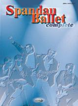 Spandau Ballet Complete - Pvg