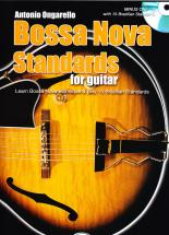 Ongarello Antonio - Bossa Nova Standards For Guitar + Cd