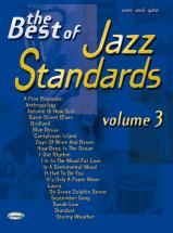 Best Of Jazz Standards Vol.3 - Pvg