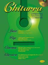 Fabbri Roberto - Chitarra Antologia Vol.1 + Cd - Guitare