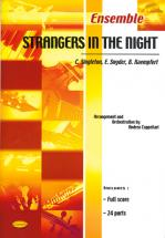 Strangers In The Night - Ensemble Musical