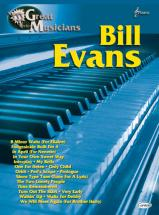 Great Musicians - Bill Evans (partition Piano)