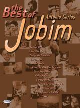 Jobim  Antonio Carlos - Best Of - Pvg