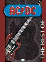 Ac/dc - Best Of - Guitare Tab