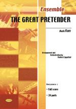 Buck Ram - The Great Pretender - Ensemble Musical