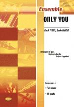 Rand Ram - Only You - Ensemble Musical