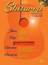 Fabbri Roberto - Chitarra Antologia Vol.2 + Cd - Guitare
