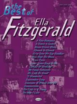 Fitzgerald  Ella - Best Of - Pvg