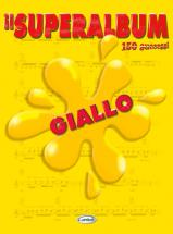 Superalbum Giallo - Paroles Et Accords