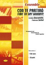 Bocelli Andrea - Con Te Partiro - Ensemble Musical