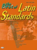 Best Of Latin Standards - Pvg