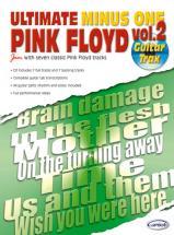 Pink Floyd - Ultimate Minus One Guitar Trax Vol.2 + Cd
