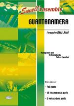Diaz Jose - Guantanamera - Ensemble Musical (reduit)